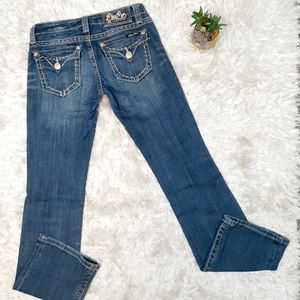 Miss Me Bootcut Jeans 26